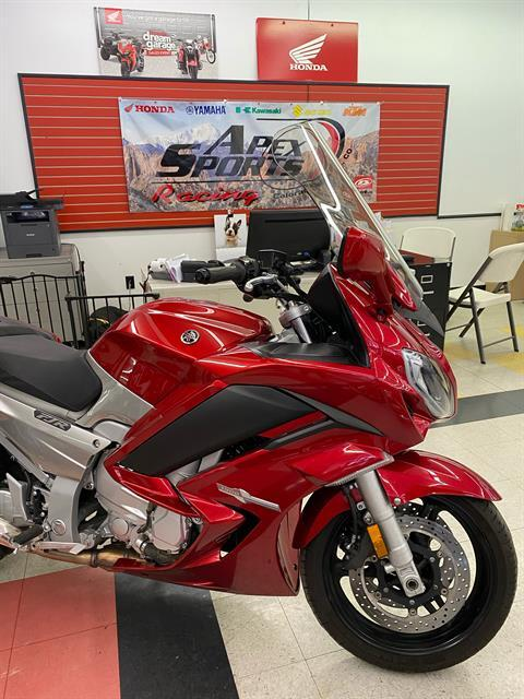 2014 Yamaha FJR1300A in Colorado Springs, Colorado - Photo 6