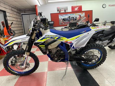 2020 Sherco 300 SEF FACTORY EDITION in Colorado Springs, Colorado