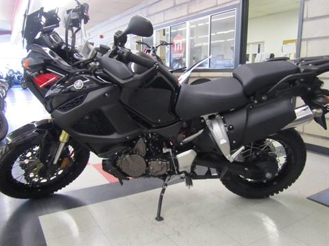 2012 Yamaha Super Ténéré in Colorado Springs, Colorado