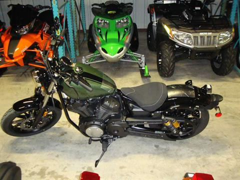 2014 Yamaha Bolt™ R-Spec in Francis Creek, Wisconsin