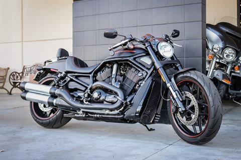 2014 Harley-Davidson Night Rod® Special in Montclair, California