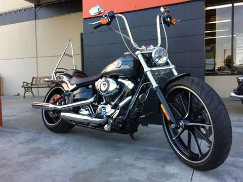 2014 Harley-Davidson Breakout® in Montclair, California