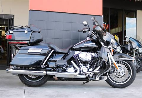 2011 Harley-Davidson Electra Glide® Ultra Limited in Montclair, California