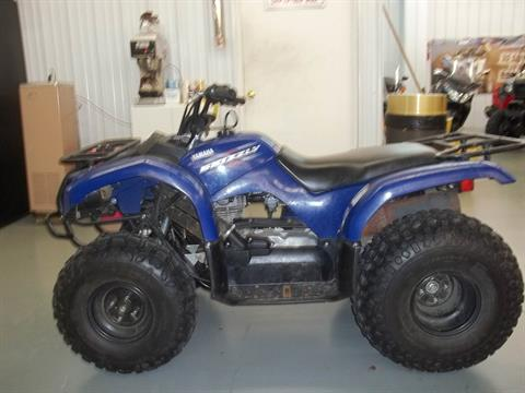 2011 Yamaha Grizzly 125 in Bristol, Virginia