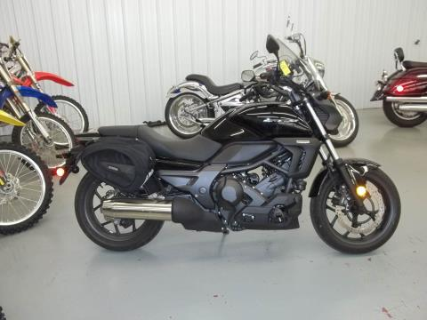 2014 Honda CTX 700 ABS in Bristol, Virginia