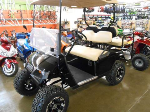 2008 E-Z-Go ST Sport 2 + 2 - Electric in Howell, Michigan