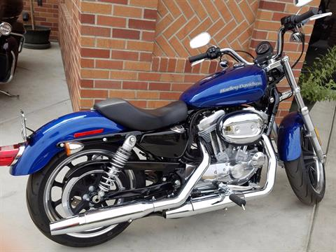 2016 Harley-Davidson SuperLow® in Fresno, California