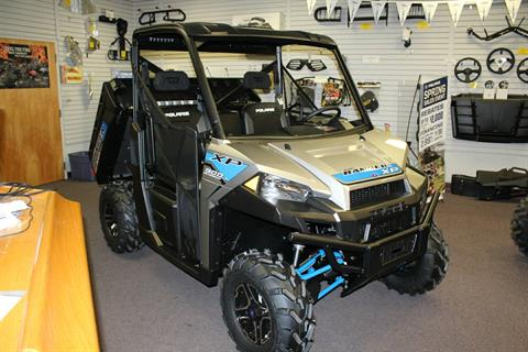 2017 Polaris Ranger XP 900 EPS in Palatka, Florida