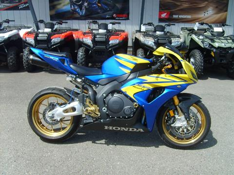 2006 Honda CBR®1000RR in Port Angeles, Washington