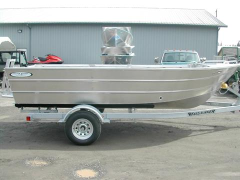 2017 Other SILVER STREAK OPEN 14' SKIFF in Port Angeles, Washington