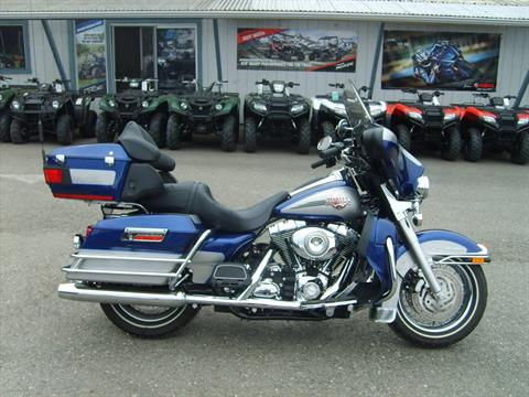 2007 Harley-Davidson Ultra Classic® Electra Glide® in Port Angeles, Washington