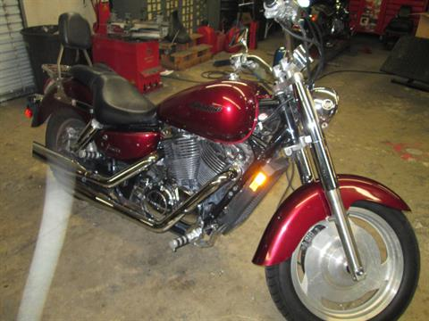 2007 Honda Shadow Sabre™ in Arlington, Texas