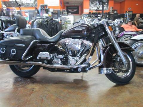 2005 Harley-Davidson FLHRCI Road King® Classic in Arlington, Texas