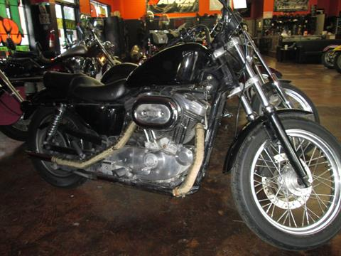 2003 Harley-Davidson XL 1200C Sportster® 1200 Custom in Arlington, Texas