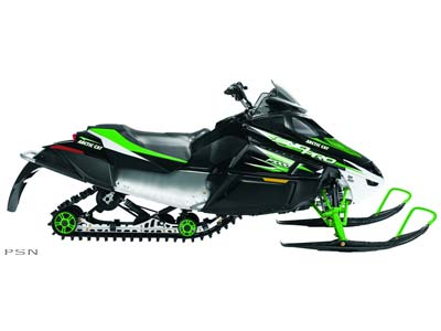 2009 Arctic Cat F1000 Sno Pro in Adams Center, New York