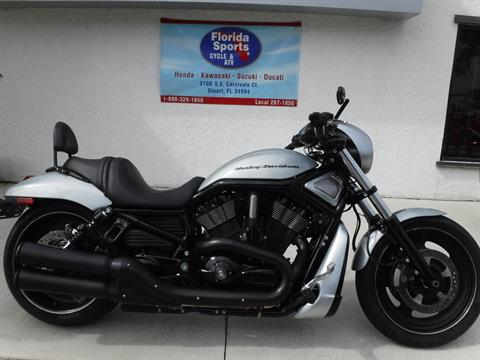 2011 Harley-Davidson Night Rod® Special in Stuart, Florida