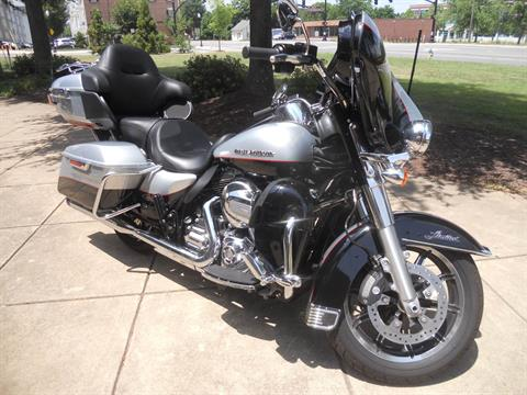 2015 Harley-Davidson Ultra Limited Low in Manassas, Virginia