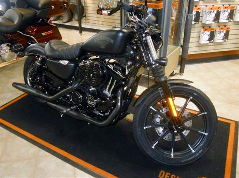 2017 Harley-Davidson Iron 883™ in Manassas, Virginia
