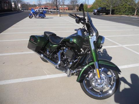 2014 Harley-Davidson CVO™ Road King® in Manassas, Virginia