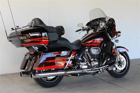 2017 Harley-Davidson CVO™ Limited® in Apache Junction, Arizona