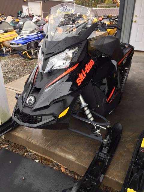 2016 Ski-Doo MX Z TNT 800R E-TEC  E.S. in Phoenix, New York
