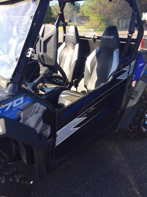 2015 Polaris RZR® 570 EPS in Phoenix, New York