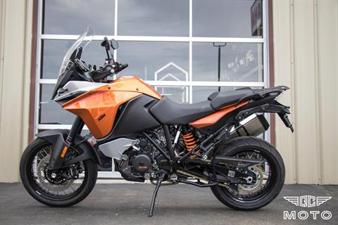 2015 KTM 1190 Adventure in Springfield, Missouri