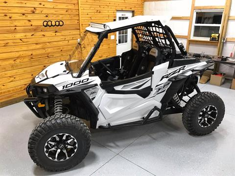 2015 Polaris RZR® XP 1000 EPS in Russell, Kansas