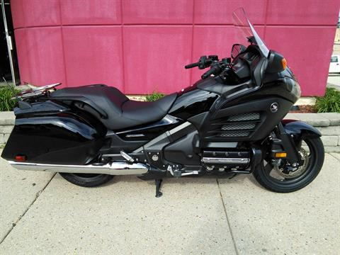 2013 Honda Gold Wing® F6B in Des Plaines, Illinois