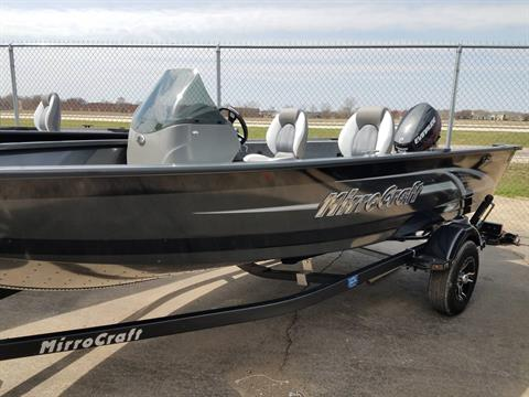 2017 MirroCraft 1685 TROLLER EXP 16' SC in Roscoe, Illinois