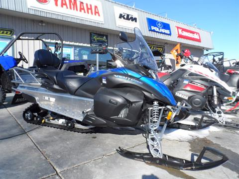 2014 Yamaha Venture® MP in Gunnison, Colorado