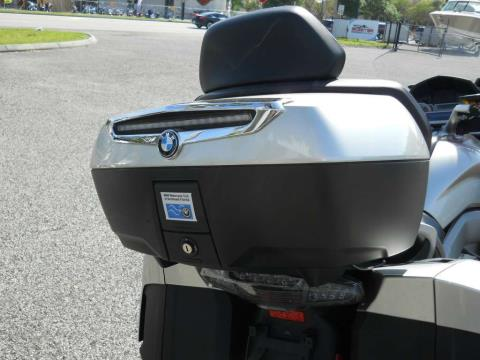 2013 BMW K 1600 GTL in Orange Park, Florida