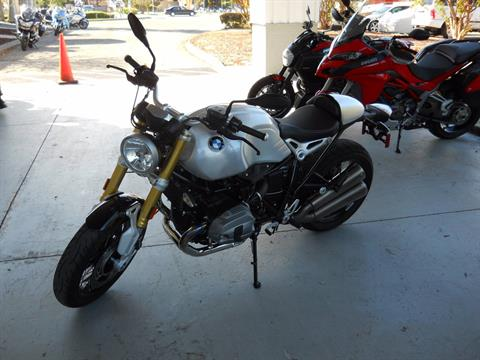 2016 BMW R nineT in Orange Park, Florida