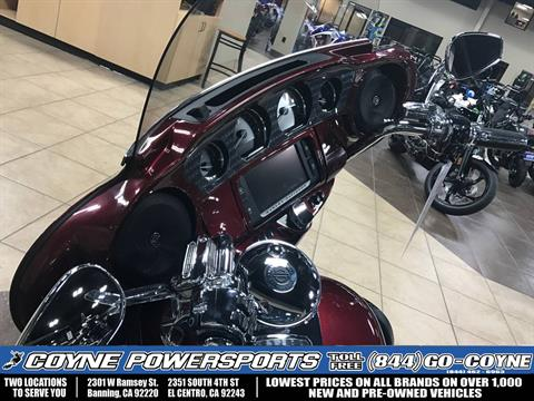 2014 Harley-Davidson CVO™ Limited in Banning, California