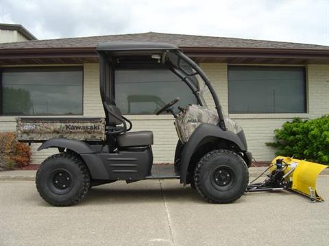 2009 Kawasaki Mule™ 610 4x4 in Winterset, Iowa