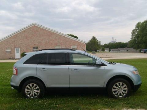 2008 Ford EDGE LTD in Winterset, Iowa