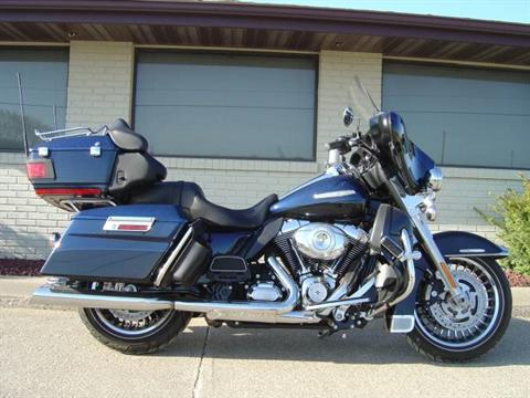2012 Harley-Davidson Electra Glide® Ultra Limited in Winterset, Iowa