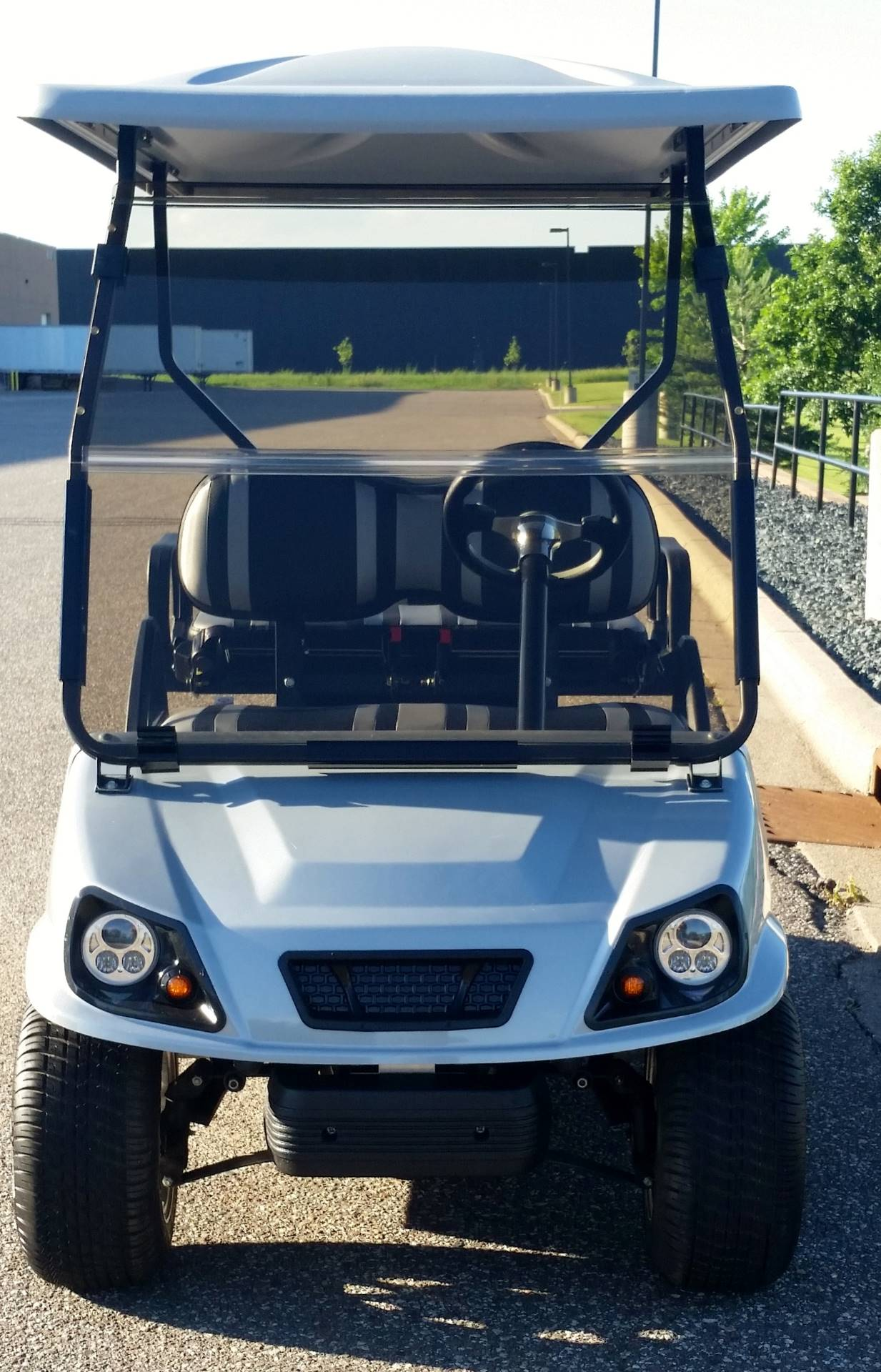 2003 club car ds golf carts otsego minnesota 317920. Black Bedroom Furniture Sets. Home Design Ideas