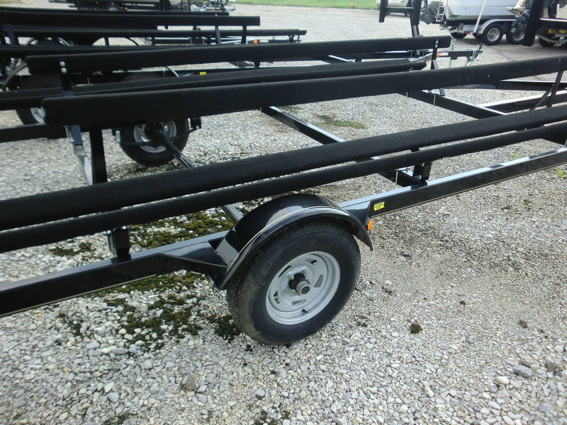 2017 Bear Trailer PB 13-20 in Memphis, Tennessee