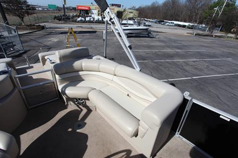 2010 Bennington 2575RCW I/O in Memphis, Tennessee