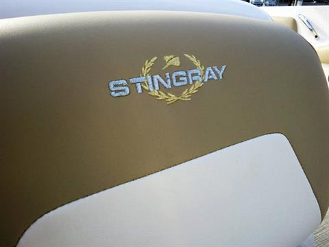 2017 Stingray 182 SC in Memphis, Tennessee