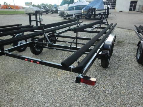 2017 Bear Trailer PB 13-23T in Memphis, Tennessee