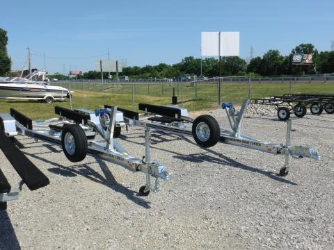 2014 Loadmaster Trailer 24-26' ALUM TA 8.6K in Memphis, Tennessee