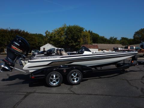 2011 Skeeter FX 20 in Memphis, Tennessee