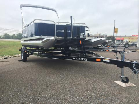 2015 Bear Trailer PB 13-15-80 Mini in Memphis, Tennessee