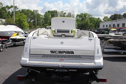 2017 Scarab 195 OPEN in Goldsboro, North Carolina