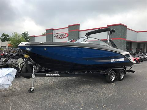 2018 Scarab 255 in Goldsboro, North Carolina