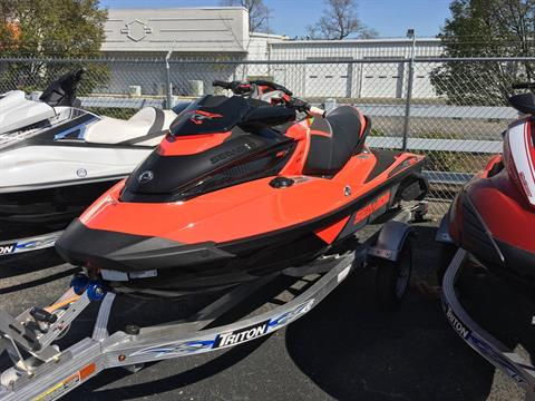 2017 Sea-Doo RXT-X 300 in Goldsboro, North Carolina