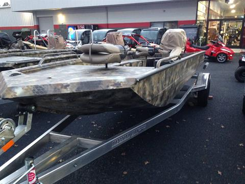 2017 Excel 1854 SHALLOW WATER in Goldsboro, North Carolina