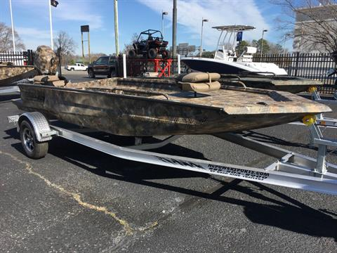 2017 Excel 1860 VIPER F4 in Goldsboro, North Carolina